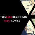 Barony Training - TikTok For Beginners – Video Based Online Couse - 1
