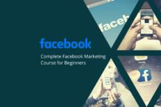 Facebook Marketing – Video Based Online Course