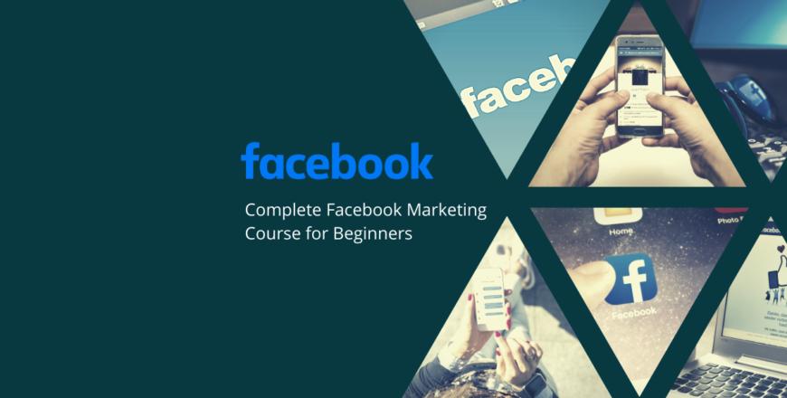 Barony Training - Facebook Marketing – Video Based Online Course - 1