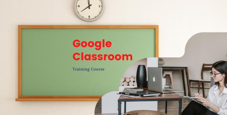 Barony Training - Google Classroom – Video Based Online Course - 1