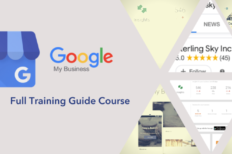 Google My Business – Online Course