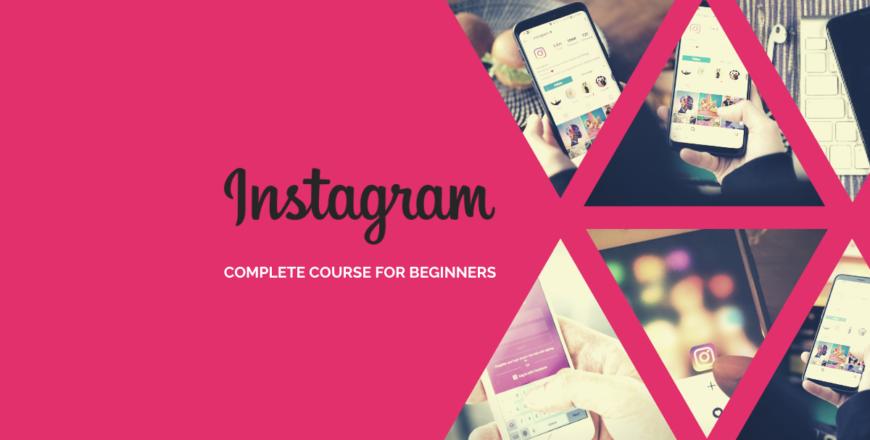 Barony Training - Instagram Marketing – Video Based Online Course - 1