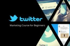 TWITTER MARKETING – VIDEO-BASED ONLINE COURSE