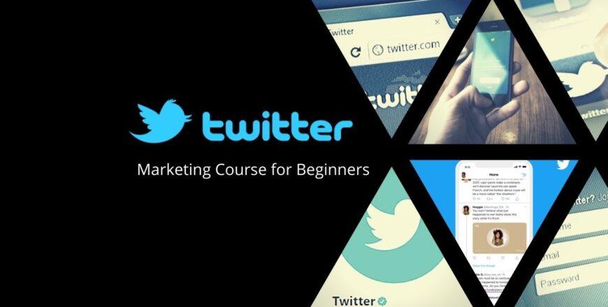 Barony Training - Twitter Marketing – Online Video Based - 1