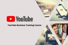 YouTube Marketing for Businesses – Video Course Online