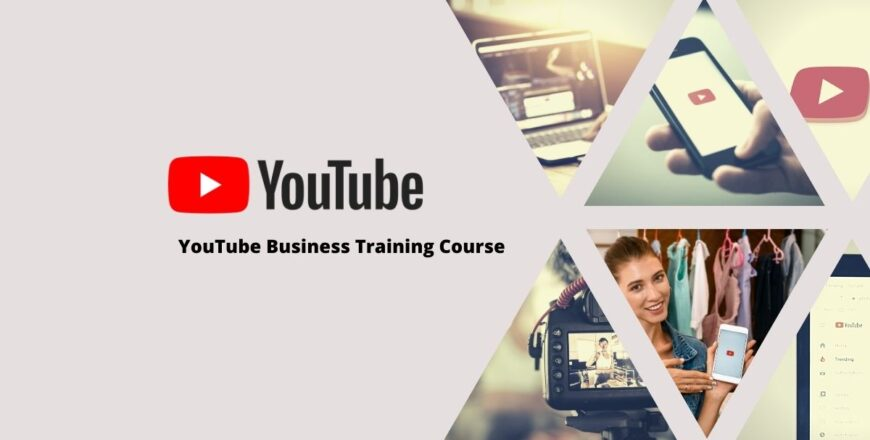 Barony Training - YouTube Marketing for Businesses – Video Course Online - 1