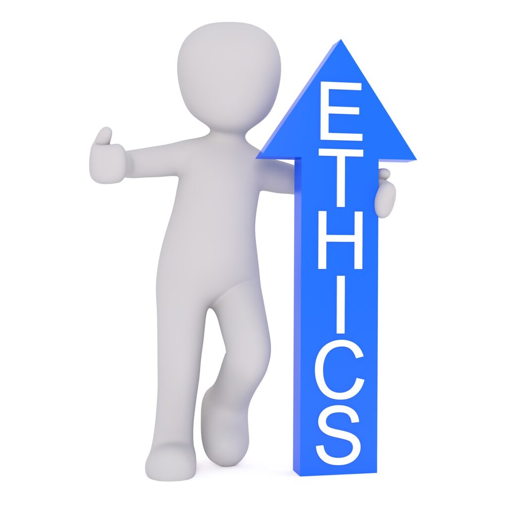 Barony Training - Business Ethics – Online Course - 1