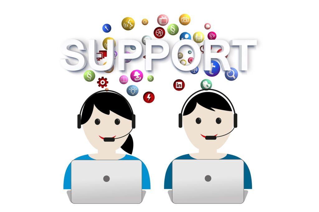 Barony Training - Call Centre Skills – Online Course - 1