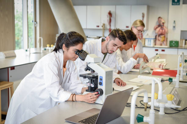 Dunboyne College of Further Education - Pre-University Agricultural Science QQI Level 5 - 1