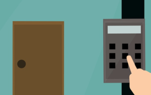 Intruder Alarm and Access Control – QQI Level 5