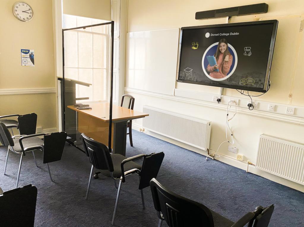 Dorset College Dublin - picture 4