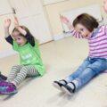 RINKA Kids Fitness - RINKA Kids Fitness Instructor Training - 3