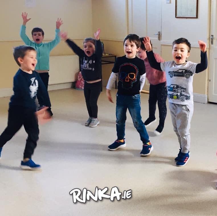 RINKA Kids Fitness - picture 3