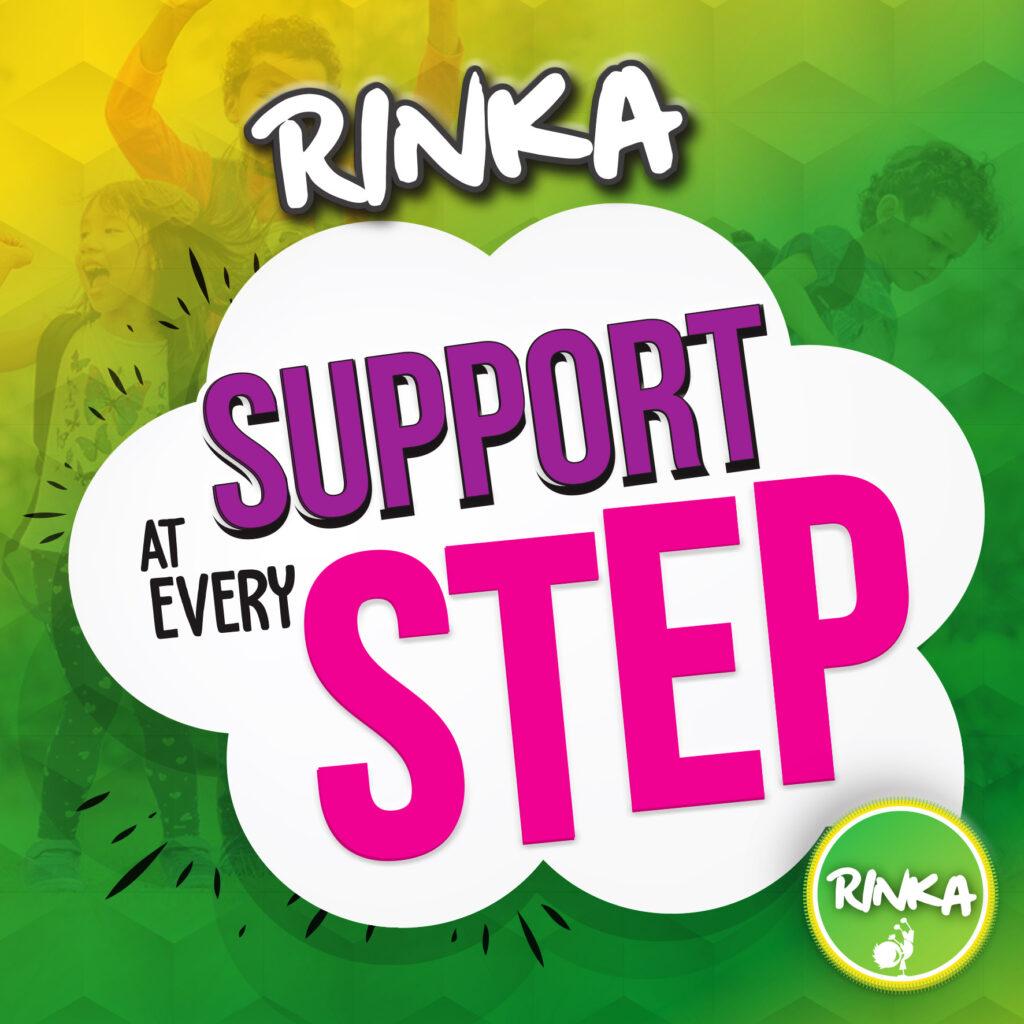 RINKA Kids Fitness - picture 4