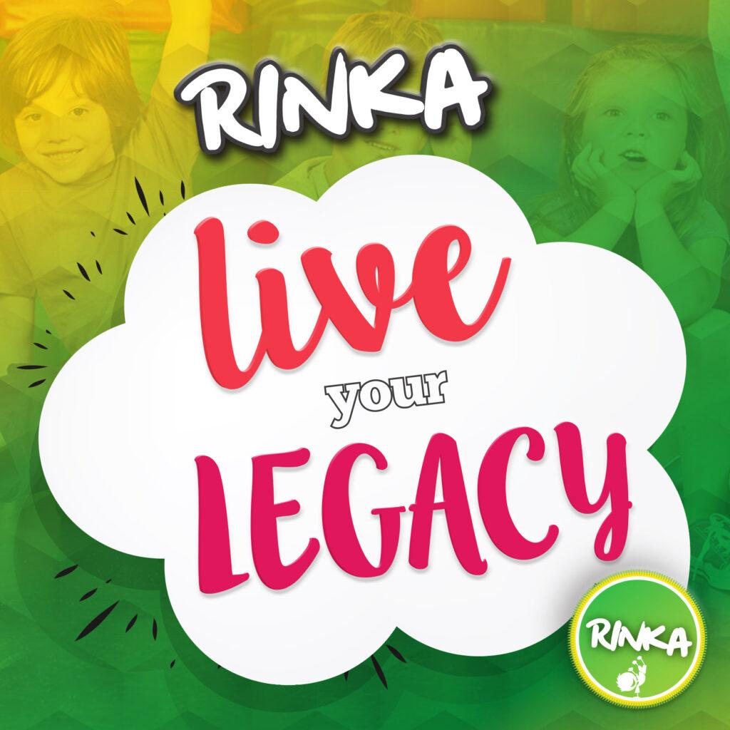 RINKA Kids Fitness - picture 5