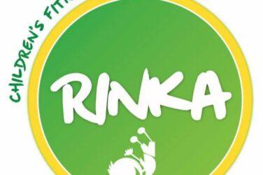 RINKA Kids Fitness Instructor Training
