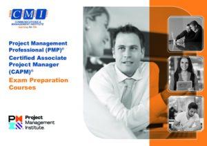 PMP Project Management Certification Online