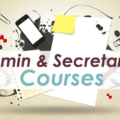 Admin and Office Skills courses in Ireland