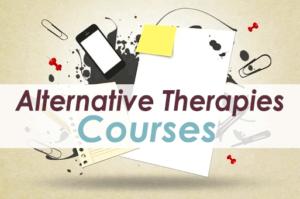 Alternative Therapies  Courses in Ireland