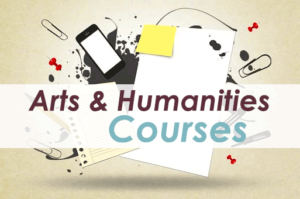 Arts and Humanities  Courses in South Dublin County