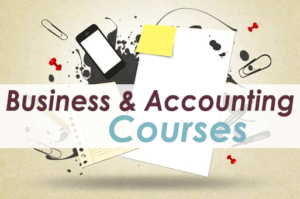 Business and Accounting  Courses in Mayo