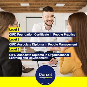 CIPD Management Courses Ireland