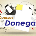 courses in Donegal