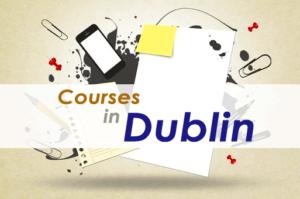 Courses in Dublin