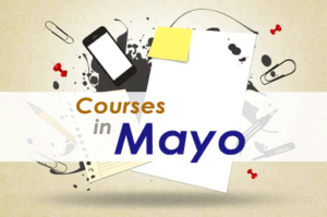 Courses in Mayo