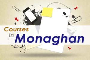 Courses in Monaghan