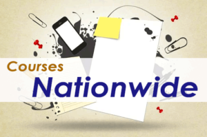 Courses in Nationwide