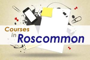 Courses in Roscommon