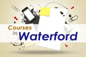 Courses in Waterford