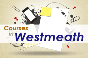 Courses in Westmeath