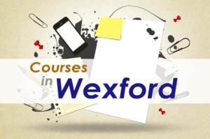 Courses in Wexford