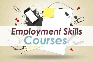 Employment Skills – QQI Level 4
