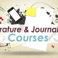Literature and Journalism courses in Ireland