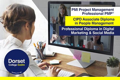 Management Courses Dublin
