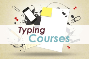 Typing  Courses in Wicklow