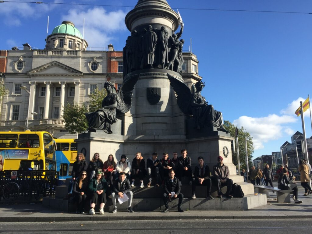 Dun Laoghaire Further Education Institute - Pre-University: Arts, Culture & History - 3