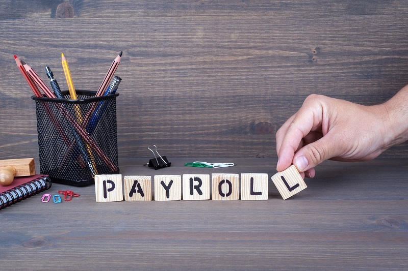 Irish Payroll Association - Certificate in Payroll Techniques - 2