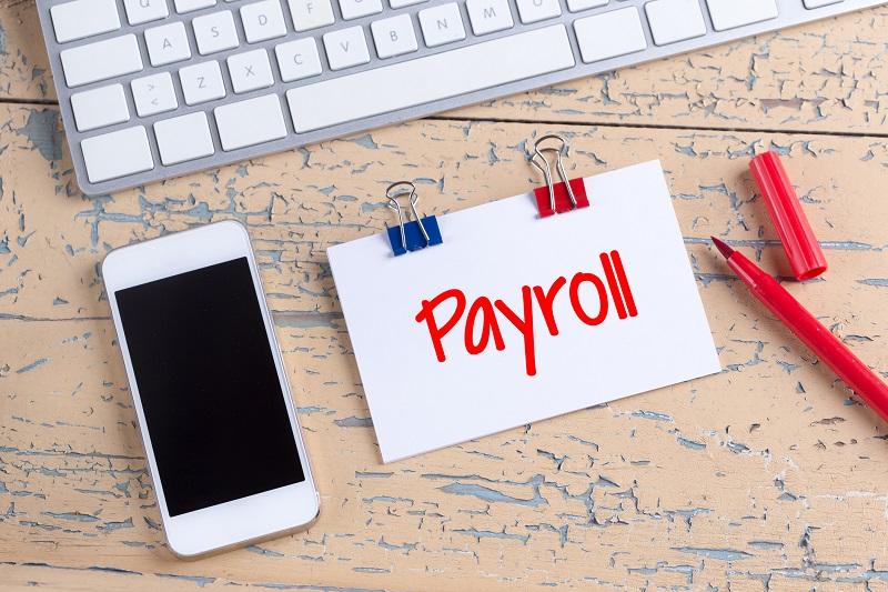 Irish Payroll Association - Certificate in Payroll Techniques - 3