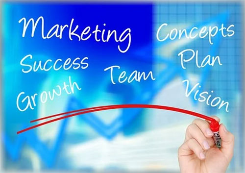 Marketing Skills Courses