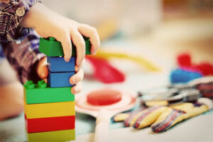 Early Childhood Care and Education (ECCE) L6 – Blended Learning
