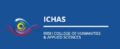 ICHAS (Irish College of Humanities and Applied Sciences)